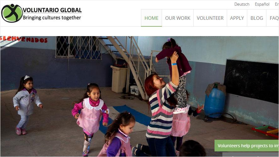 Top Budget Volunteer in Argentina Projects by VoluntarioGlobal