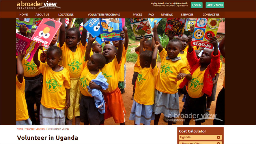 Top 14 Best Highly Rated Volunteering Opportunities in Uganda Abroaderview