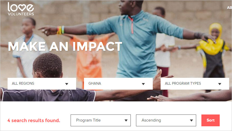 15 Budget and Highly Rated Volunteer Programs in Ghana Love Volunteers