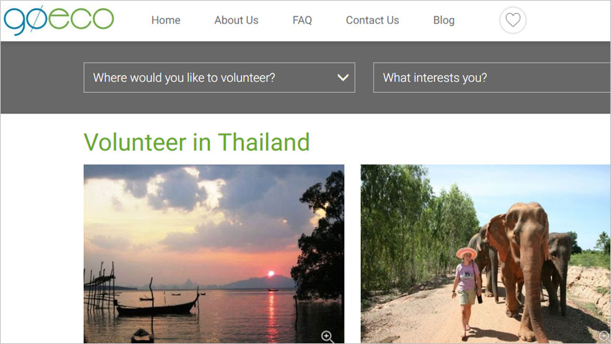15 Best and Highly Rated Thailand Volunteer Organizations GoEco