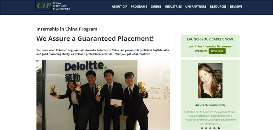CIP-49 Best Volunteer Abroad Programs for Teens