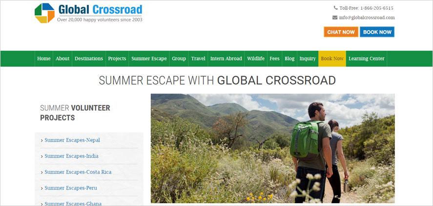 49 Best Volunteer Abroad Programs for Teens GCR
