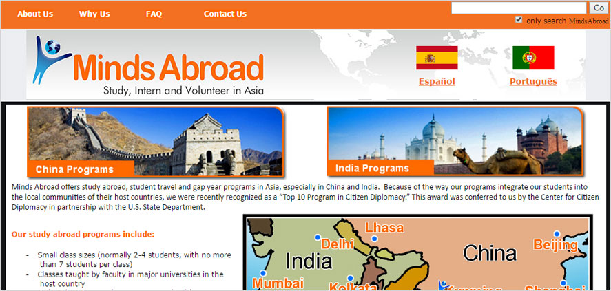 Minds abroad 49 Best Volunteer Abroad Programs for Teens