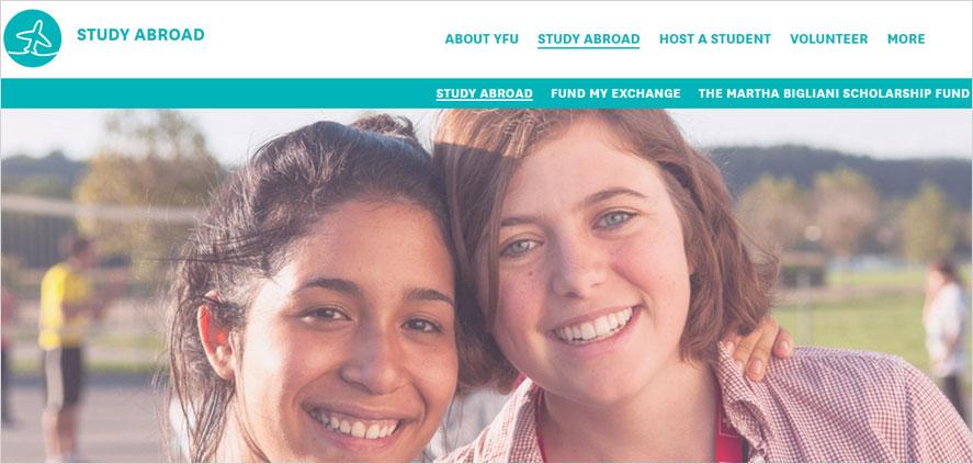 49 Best Volunteer Abroad Programs for Teens yfu
