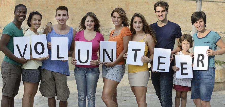 51 best highschool volunteering