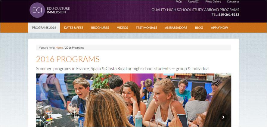 51 best highschool volunteering- Edu  Cultural Immersion