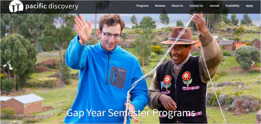 51 best highschool volunteering- Pacific Discovery