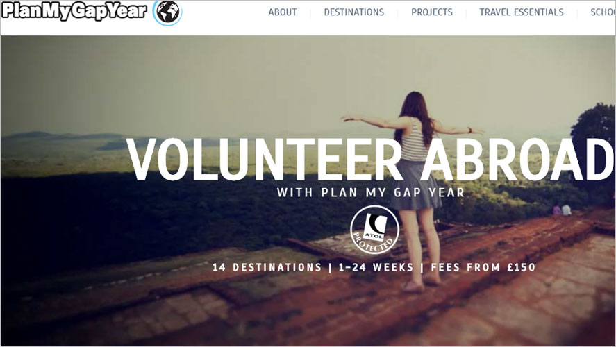 Best Volunteer and Internship Abroad with Plan  My Gap Year