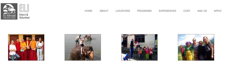 eli volunteer nepal