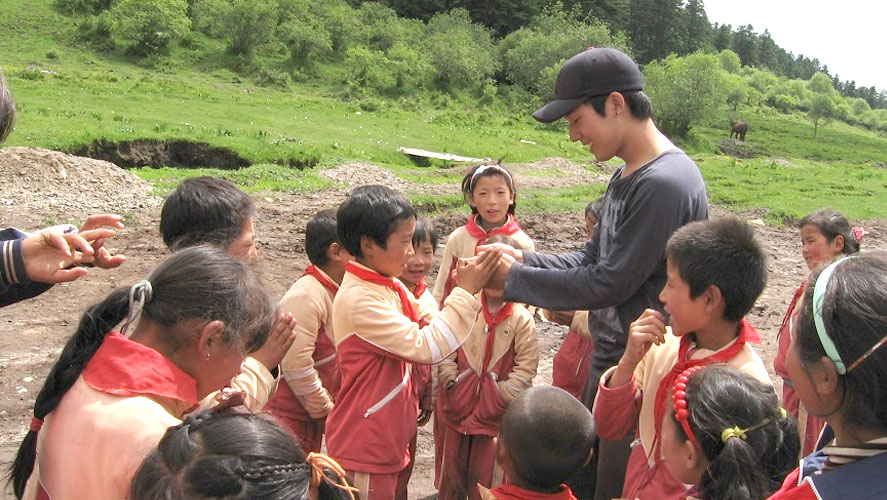 Cheap China orphanage volunteer projects of Go Abroad