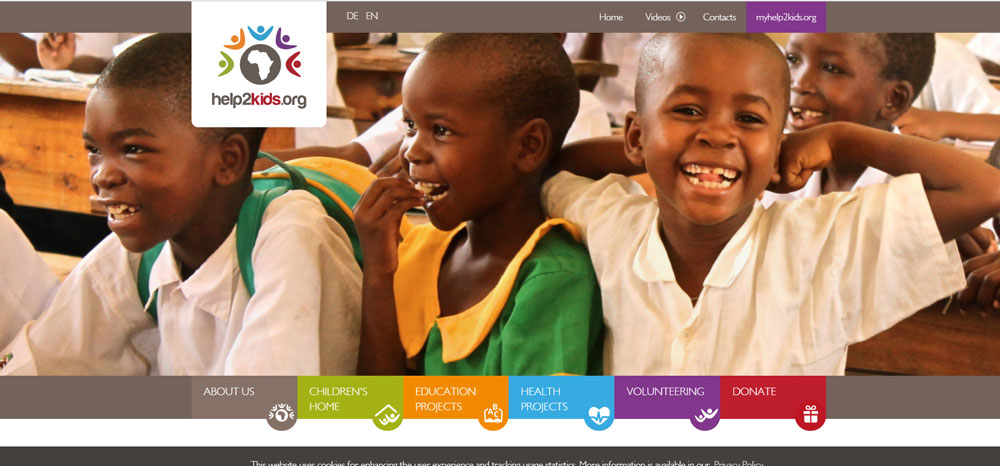 Help2kids Tanzania