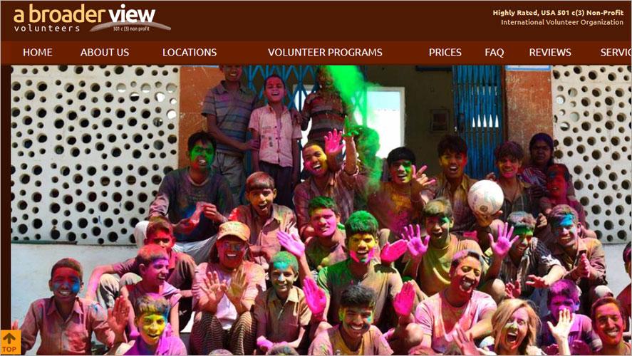 11 Best Cheap India Volunteer Organizations & Programs