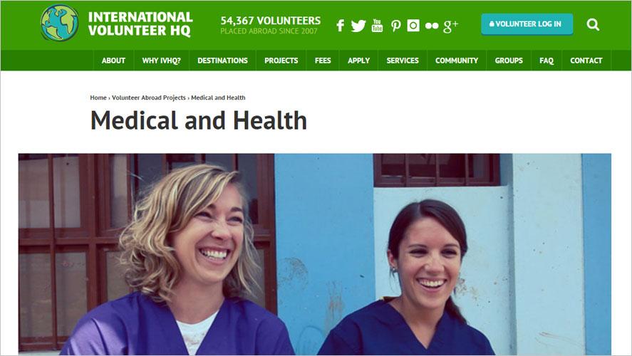 Healthcare Volunteering in Costa Rica Opportunities by IVHQ