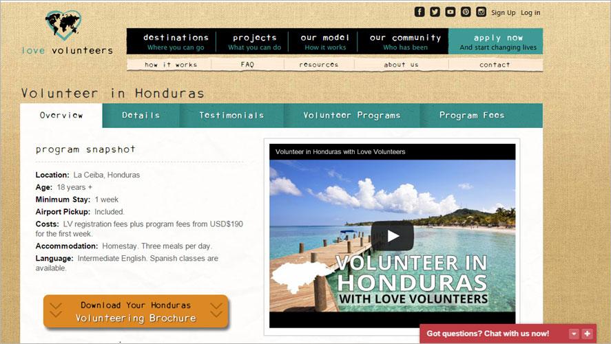 Love Volunteers Argentina Volunteering Opportunities