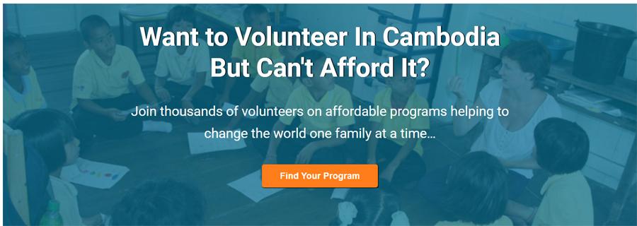 rcdp volunteer