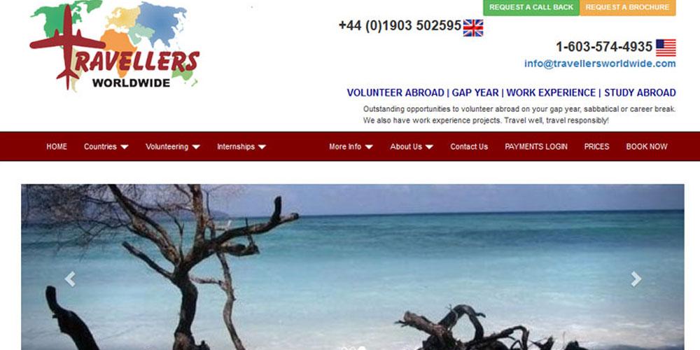 Travellers Worldwide Bali