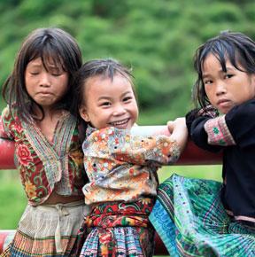 china orphanage