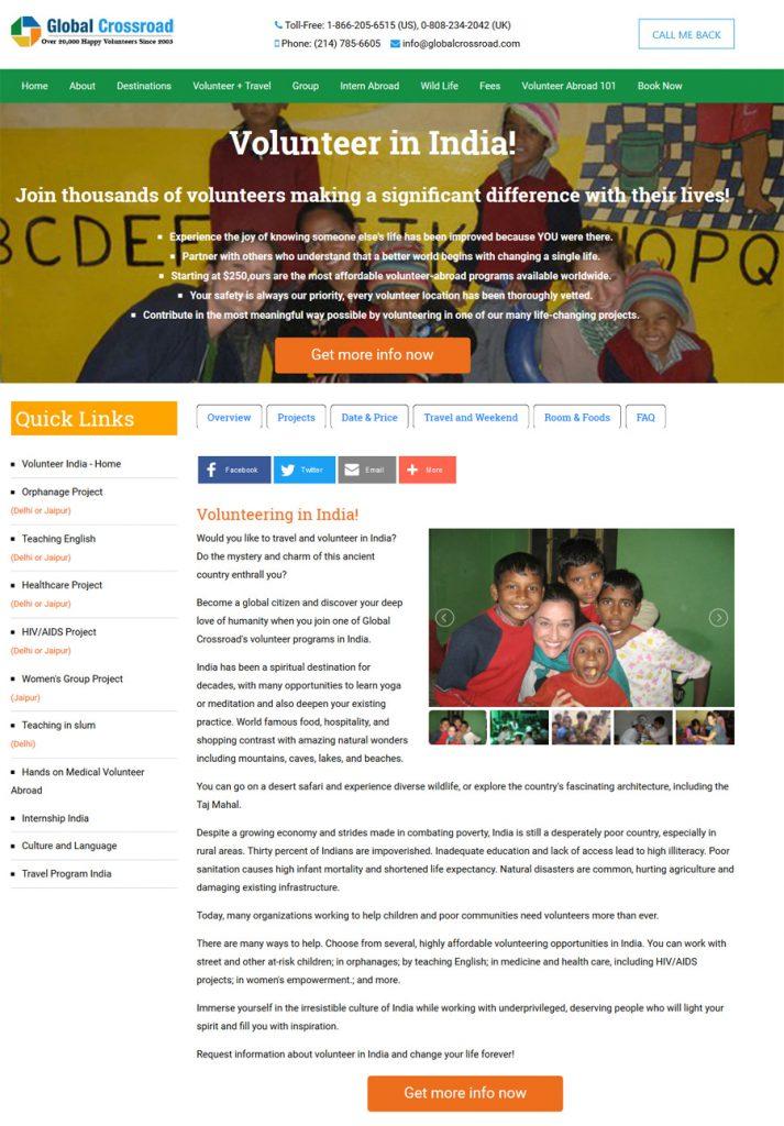 global cross road child devlopment program
