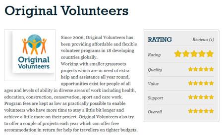 orginal volunteer review cambodia