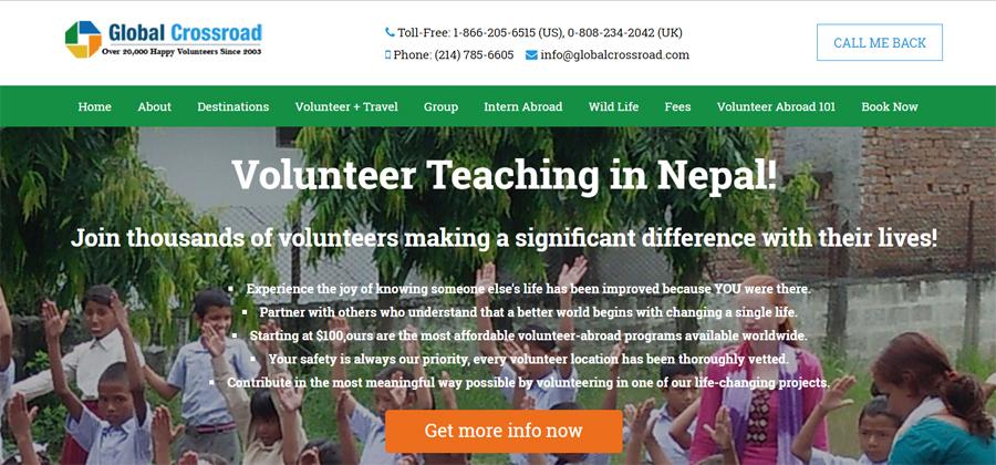 teaching in kathmandu
