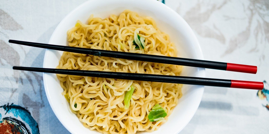 famous chinese food
