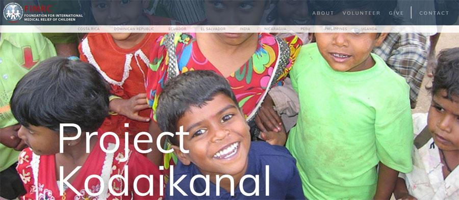 fimrc india public health project