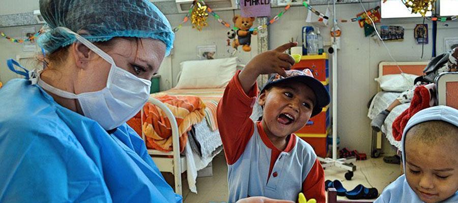 guatemala medical project