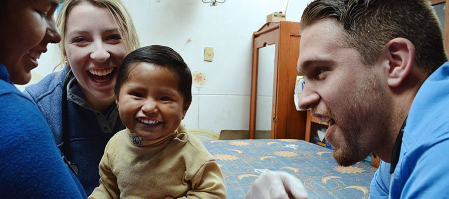 peru medical projects