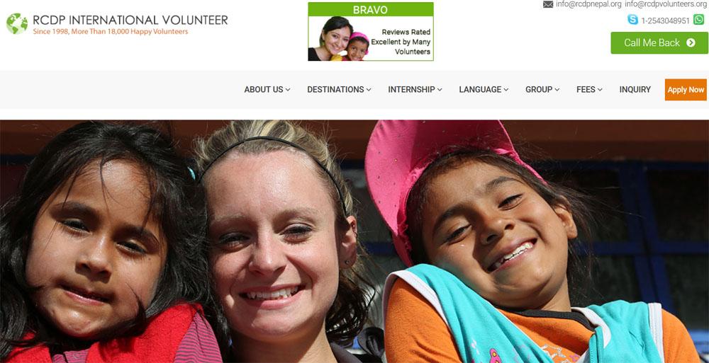 Best cheap volunteer abroad programs