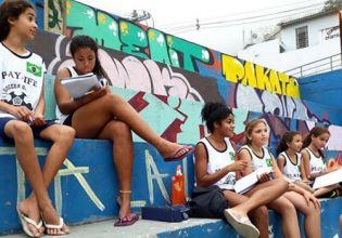 Volunteer Teaching English in Brazil-Over 22000 Happy Volunteers Since 2006