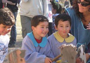 Volunteering in Argentina with Underprivileged Children-Over 22000 Happy Volunteers Since 2006