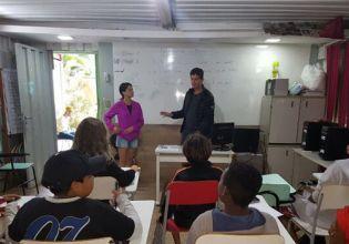 Volunteer Teaching English in Peru-Over 22000 Happy Volunteers Since 2006