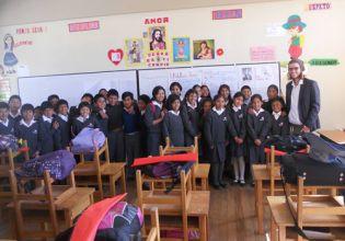 Volunteer in Costa Rica with Underprivileged Children-Over 22000 Happy Volunteers Since 2006