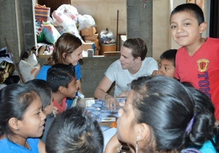 Teaching English in Guatemala - Over 20,000 Happy Volunteers since 2003