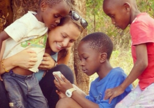Orphanage in Kenya - Over 20,000 Happy Volunteers since 2003