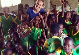 Teaching English in Ghana - Over 20,000 Happy Volunteers since 2003