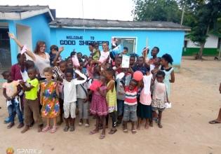 Orphanage in Ghana - Over 20,000 Happy Volunteers since 2003