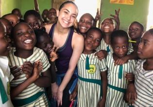 Teaching English in Tanzania - Over 20,000 Happy Volunteers since 2003