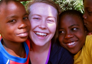 Orphanage in Uganda - Over 20,000 Happy Volunteers since 2003