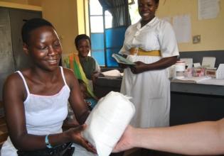 Medical in Uganda - Over 20,000 Happy Volunteers since 2003