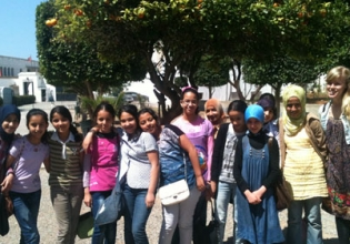 Childcare in Morocco - Over 20,000 Happy Volunteers since 2003