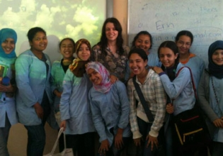 Teaching English or French in Morocco - Over 20,000 Happy Volunteers since 2003