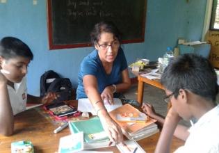 Volunteer in Kenya Teaching- Over 22,000 Happy Volunteers since 2006