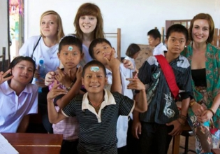 Teaching English in Cambodia- Over 20,000 Happy Volunteers since 2003