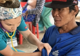 Medical in Cambodia - Over 20,000 Happy Volunteers since 2003