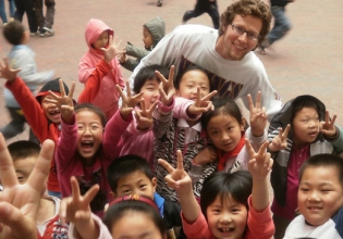Paid Teaching English in China- Over 20,000 Happy Volunteers since 2003