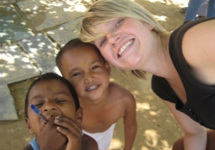 Orphanage in India- Over 20,000 Happy Volunteers since 2003