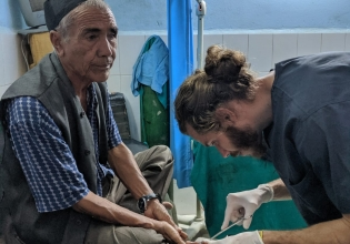 Medical in Nepal - Over 20,000 Happy Volunteers since 2003