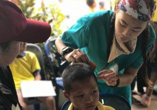 Medical in Thailand - Over 20,000 Happy Volunteers since 2003