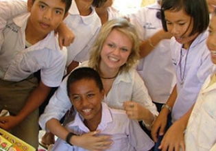 Teaching English in Thailand - Over 20,000 Happy Volunteers since 2003